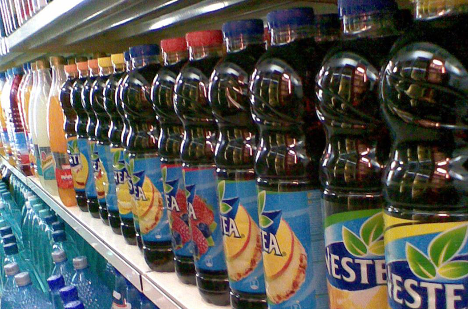 Cora Lupas - Coca-Cola - merchandising projects