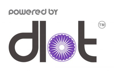 logo powered by DLOT